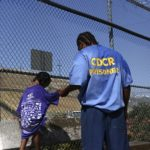 Get On the Bus program reunites children with incarcerated parents