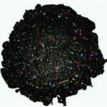'Glitter ashes'