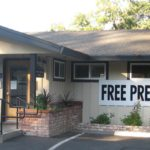 Abortion activists protest at Chico pro-life pregnancy center