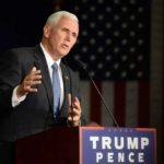 Mike Pence to deliver Notre Dame commencement address
