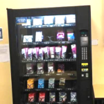 Morning-after pill at UC Davis vending machine