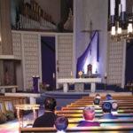 Parish expands adoration for school children
