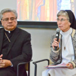 Reno Bishop Calvo gives Dominican nuns hope on women deacons