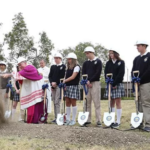 $9 million for Chapel and other building for Junipero Serra school in Orange diocese