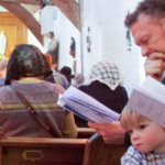 Can your kids handle a Latin Mass?