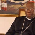 Cardinal Francis Arinze: Fatima reveals Hell is real