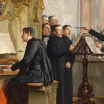 Abandoning Latin changed liturgical music for the worse
