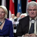 NY Times: President to nominate Callista Gingrich as Vatican ambassador