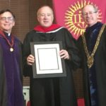 What Bishop McElroy told theology school graduates