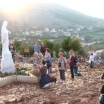 Pope Francis says he's suspicious of ongoing Medjugorje apparitions