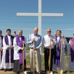 St. James Parish in Perris breaks ground on long awaited new church