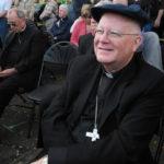 Archbishop George Niederauer succumbs to lung disease