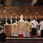 Looking forward to 10 years of Summorum Pontificum
