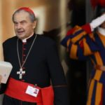 'Dubia cardinals' make public plea for audience with Pope Francis