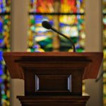 Study: Clergy's denomination correlates strongly with political affiliation