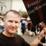 Mercy night, gay parade, and the ballpark