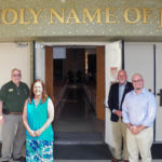 How a Redlands Catholic church got twenty people to come back to the faith