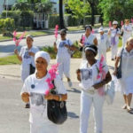 Two Cuban priests celebrate Mass for Ladies in White