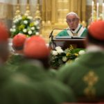 Vatican article says main obstacle for Pope Francis is bishops, priests