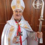 New bishop chosen for Chaldean eparchy of San Diego