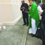 Homeless man dies outside San Francisco church after morning mass