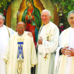 Protege of St. Teresa of Kolkata celebrates Mass in Novato