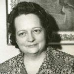 A close friend remembers Servant of God Cora Evans