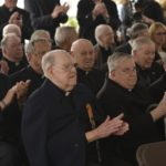Retired priests in Oakland diocese struggle to make ends meet