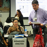 'Poverty Simulation' offered by San Bernardino Catholic Charities
