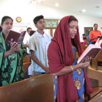 Mass of Syro-Malabar Rite now celebrated at Grand Terrace parish