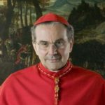 Second of four 'dubia cardinals' has died