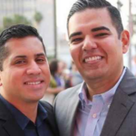 Openly gay Long Beach mayor lauded at St. Anthony Catholic High School