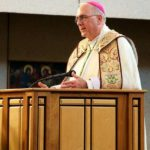 Archbishop Naumann elected US bishops' pro-life committee chair