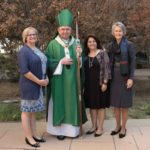 Two new pastoral associates commissioned in Los Angeles archdiocese