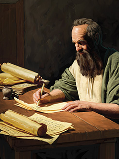How To Write A Letter To An Lds Apostle
