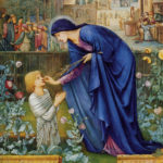'Tis the season for Alma Redemptoris Mater
