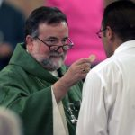 "Sacramento bishop warns of ""unauthorized rites"""