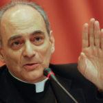 Vatican bishop praises China