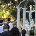 Pray the Stations of the Cross with the students of Thomas Aquinas College
