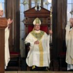 Catholic dignitaries attend installation of Stockton diocese's new bishop