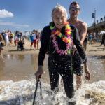 'Surfing Padre' dies in Huntington Beach