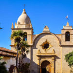 Head out on the highway: Come visit the California missions
