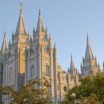 Mormons cut ties to Boy Scouts
