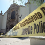 Suspect arrested in vandalism, arson at St. Charles Borromeo Church
