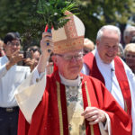 Bishop Kevin Vann proclaims Holy Year of Preparation for Christ Cathedral