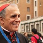 Cardinal DiNardo: Roe v. Wade shouldn't be used as litmus test for Supreme Court nominees
