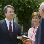 President Trump nominates Brett Kavanaugh to seat on U.S. Supreme Court