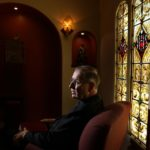 In the fight for immigrants, Cardinal Roger Mahony works out of the spotlight