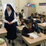"""The big decline is in the Catholic schools"""