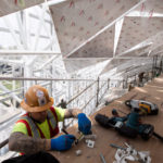 Christ Cathedral will look the same — except inside